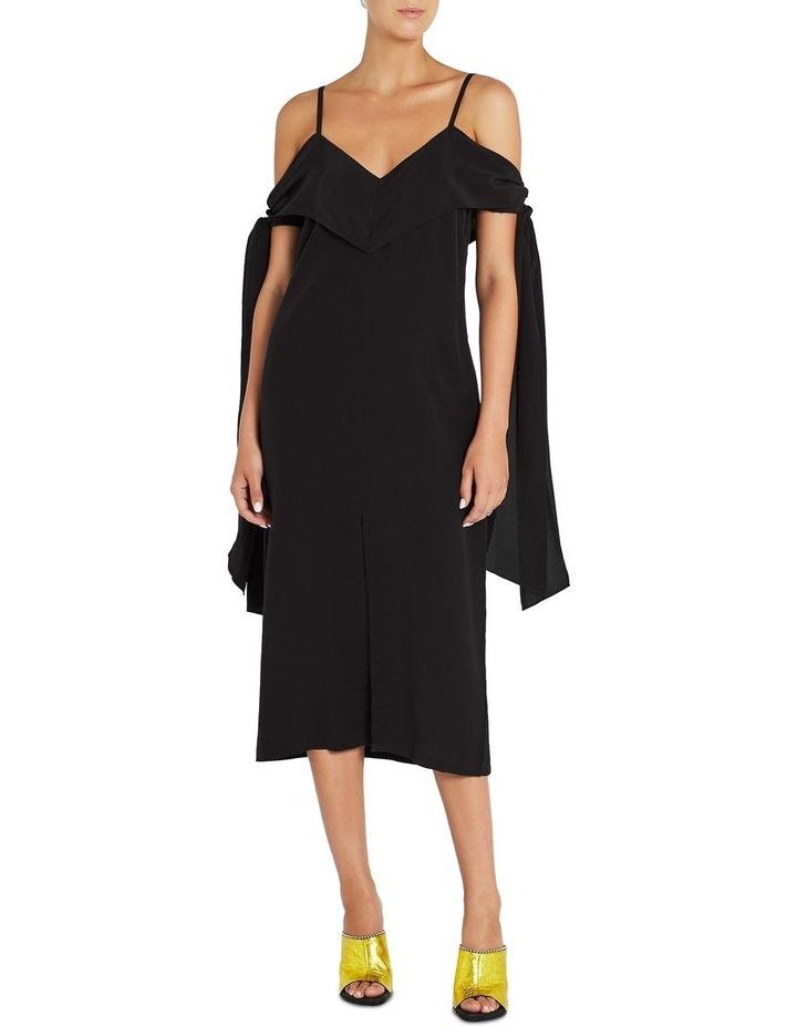 Silk Lovette Dress image 1