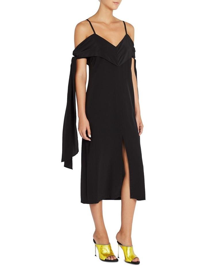 Silk Lovette Dress image 2