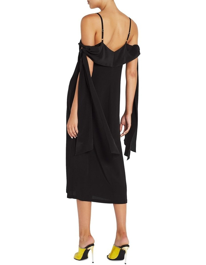Silk Lovette Dress image 3