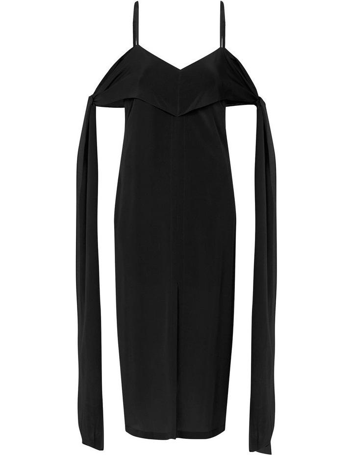 Silk Lovette Dress image 4