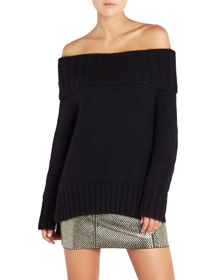 The Applause Knit Top image 1