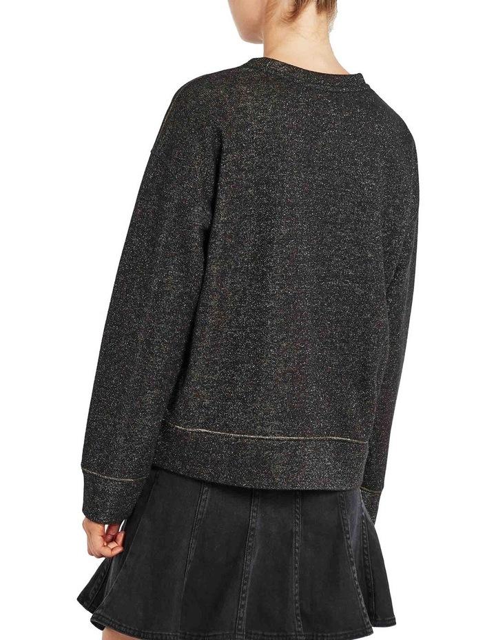 Cosmic Divine Sweater image 3