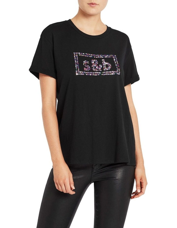 Love Is A Stranger Tee image 1