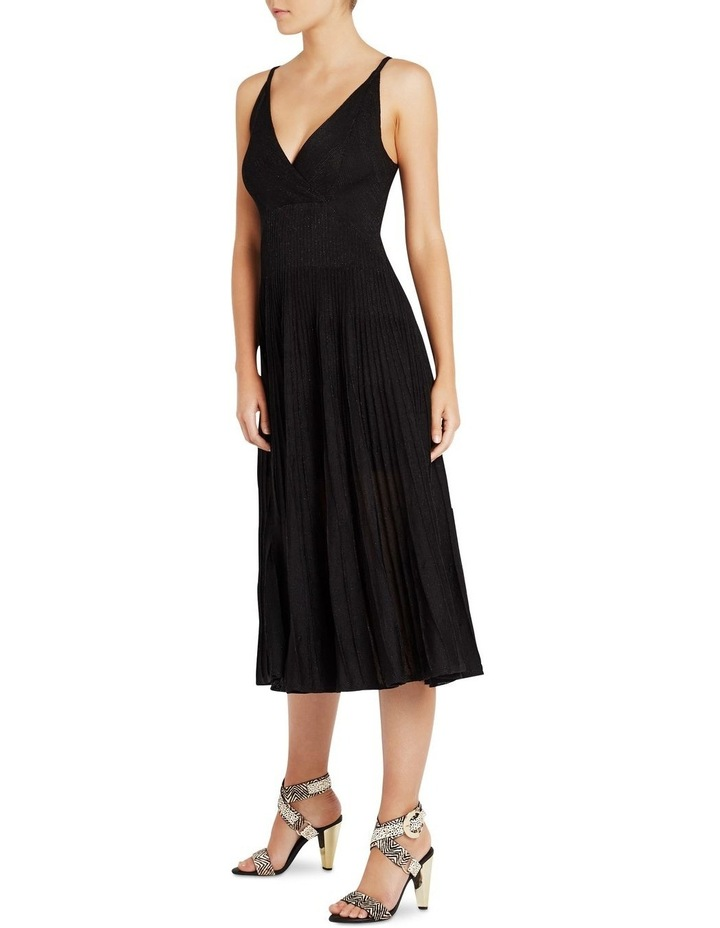 Almost Famous Knit Dress image 2
