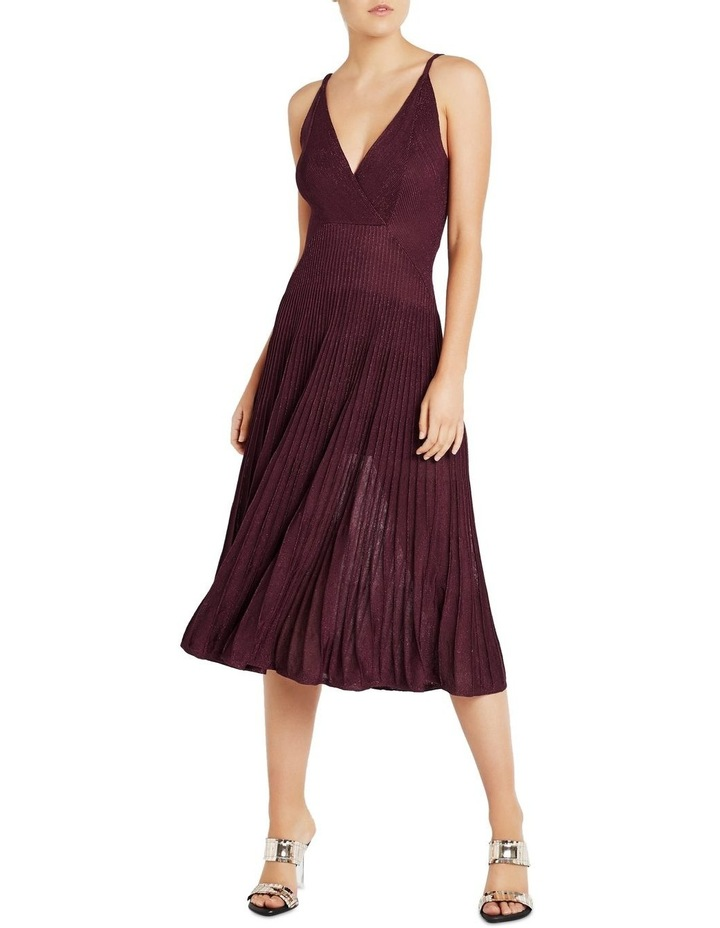 Almost Famous Knit Dress image 1