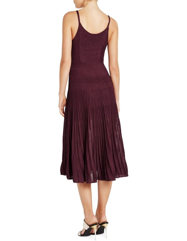 Almost Famous Knit Dress image 3