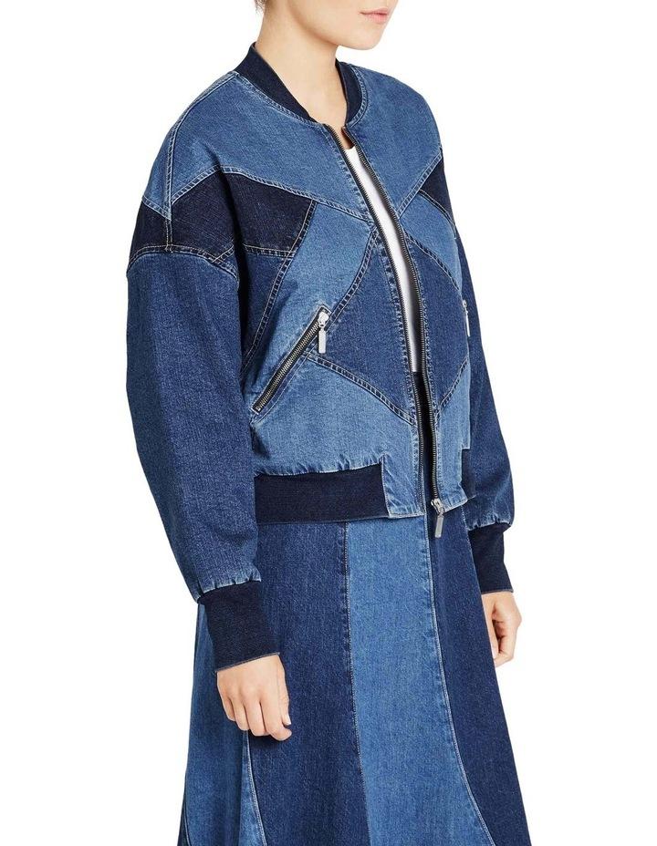 The Roxy Jacket image 1