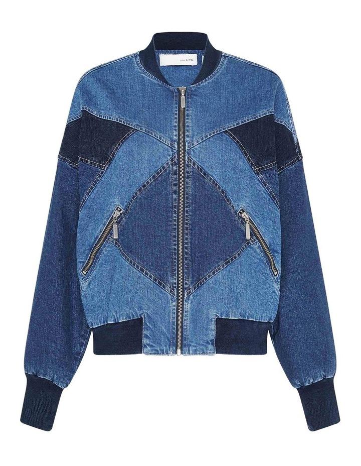 The Roxy Jacket image 4