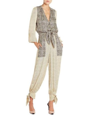 92011bbcaf7 Sass   Bide True Colours Jumpsuit
