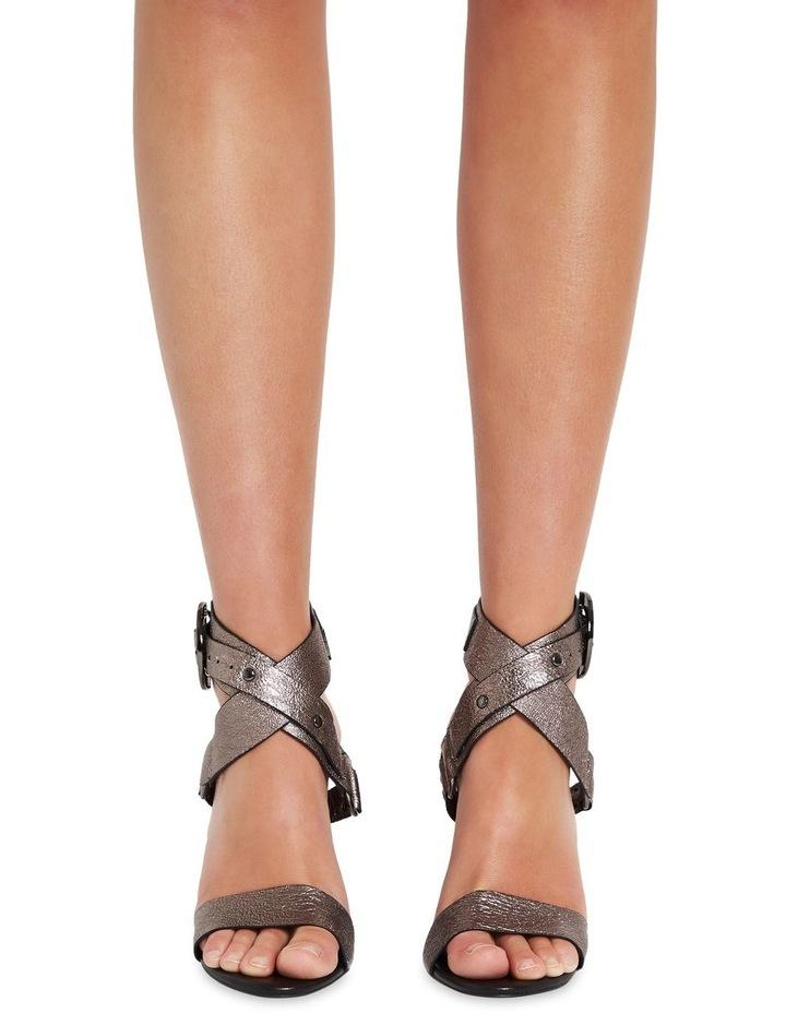 The Mirage Heel image 2