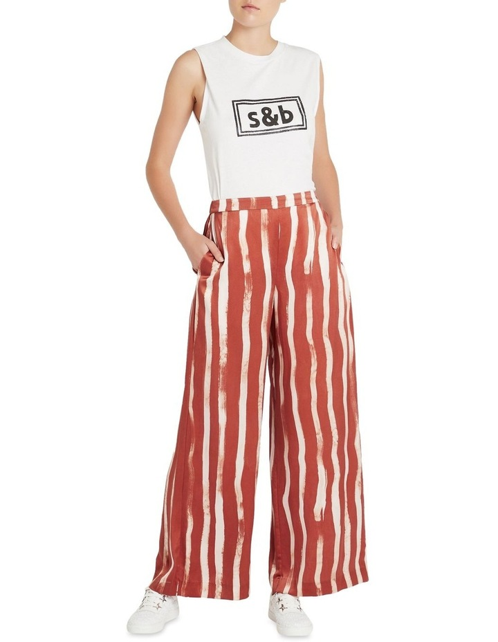 Earn Your Stripes Pants image 4
