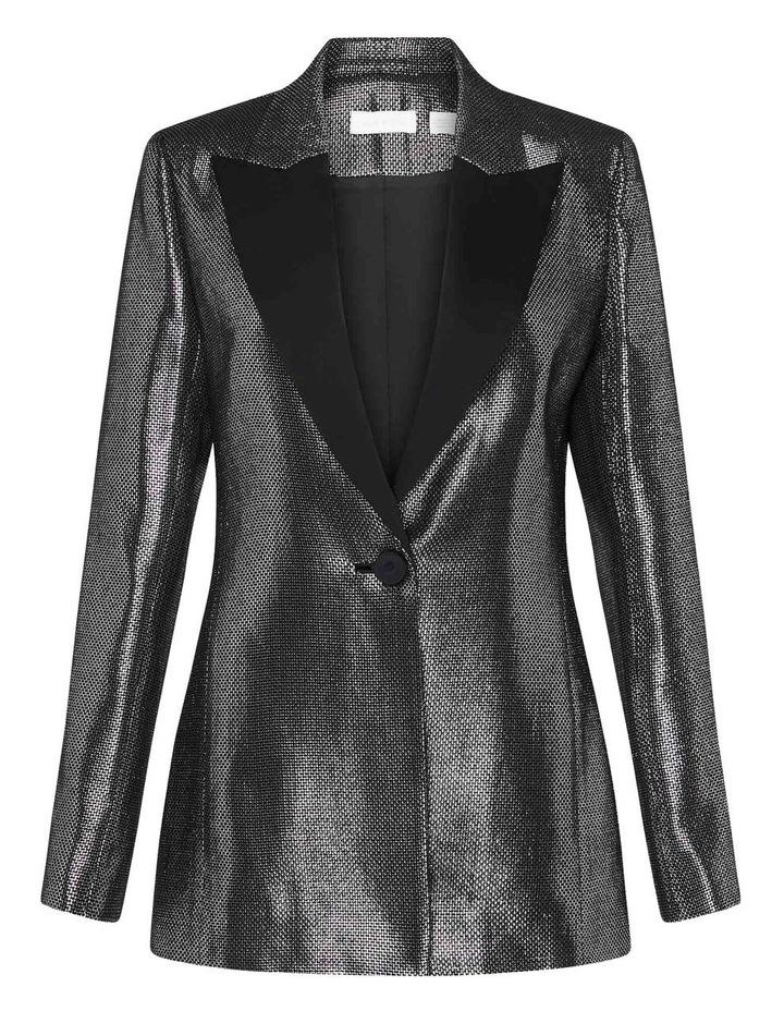 The Obsidian Jacket image 5
