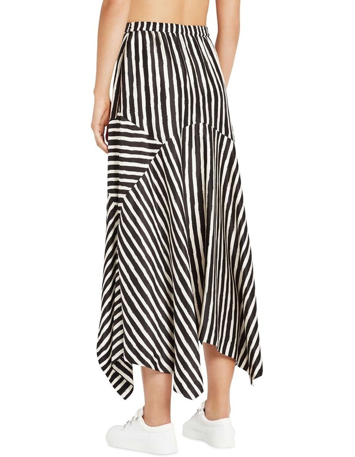 Palais Stripe Skirt image 3