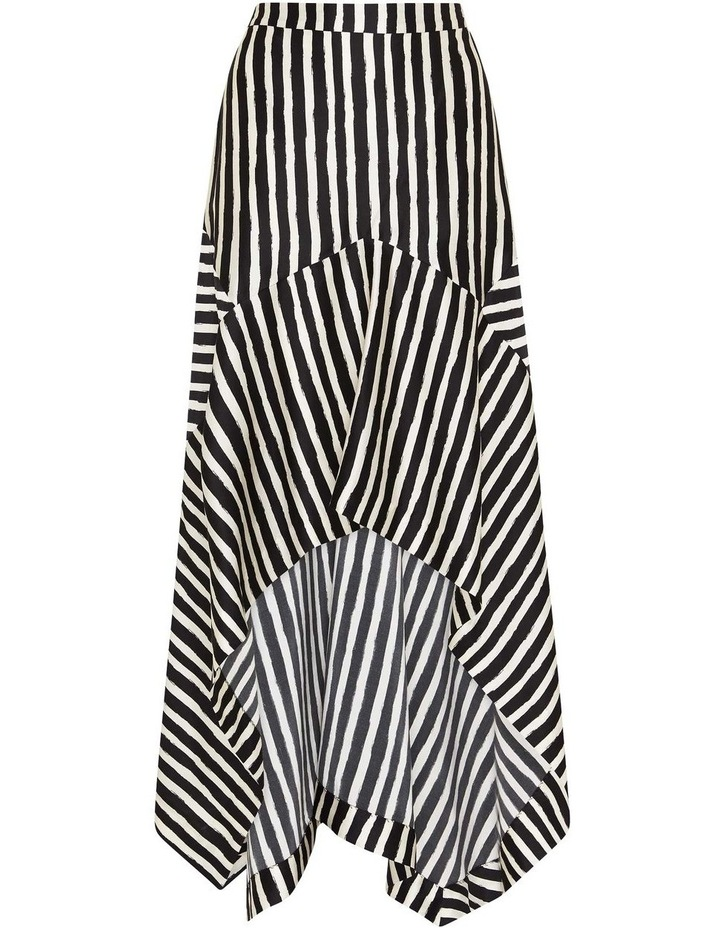 Palais Stripe Skirt image 5