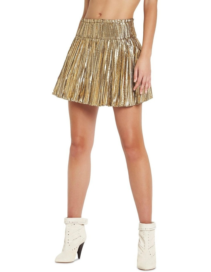 Atomic Gold Skirt image 1