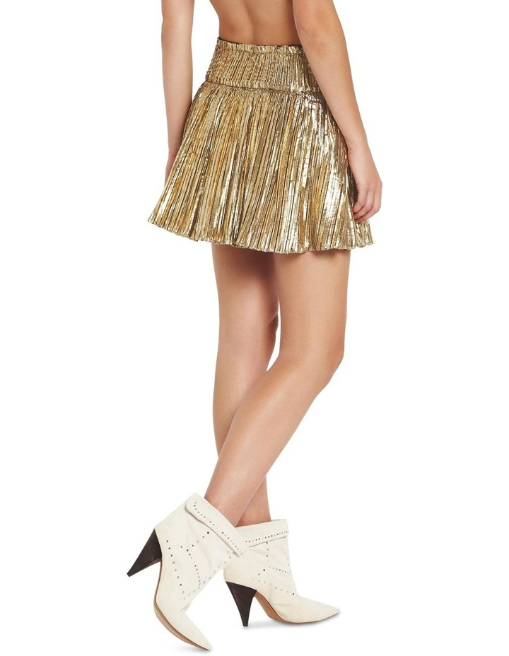 Atomic Gold Skirt image 3
