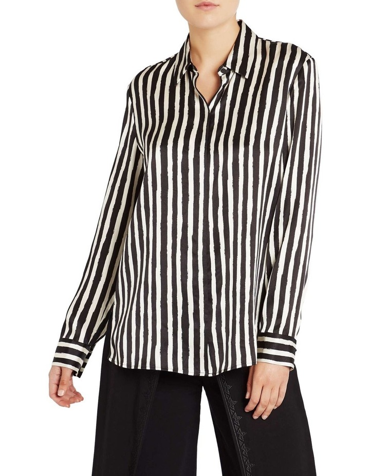 Palais Stripe Shirt image 1