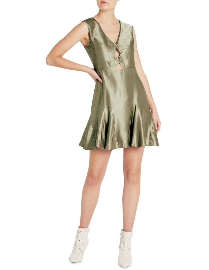 Keep Talking Dress by Sass & Bide