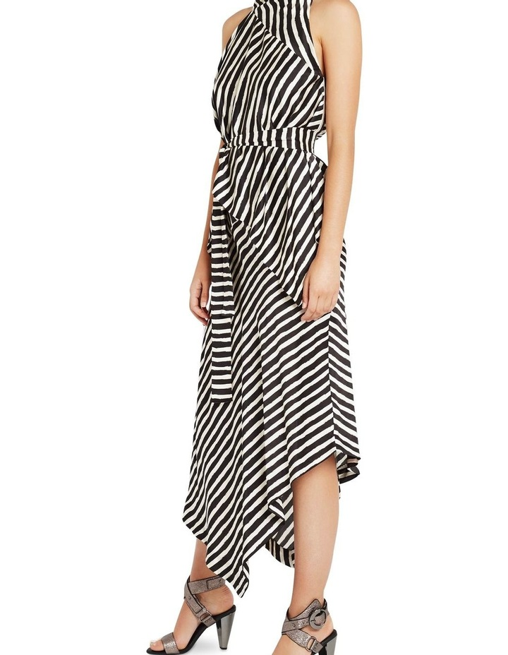 Palais Stripe Dress image 2