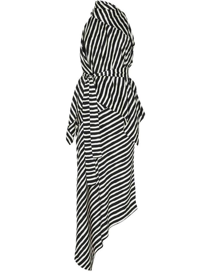 Palais Stripe Dress image 5