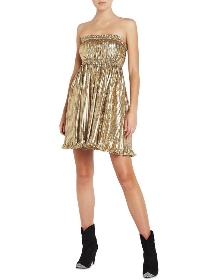Atomic Gold Dress image 1