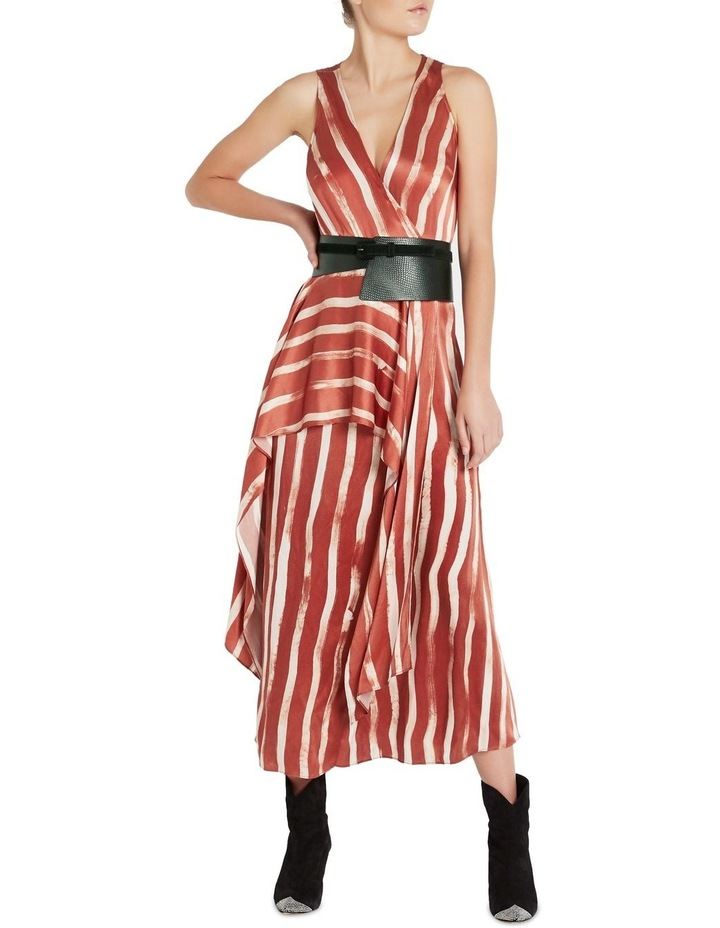 Earn Your Stripes Dress image 1