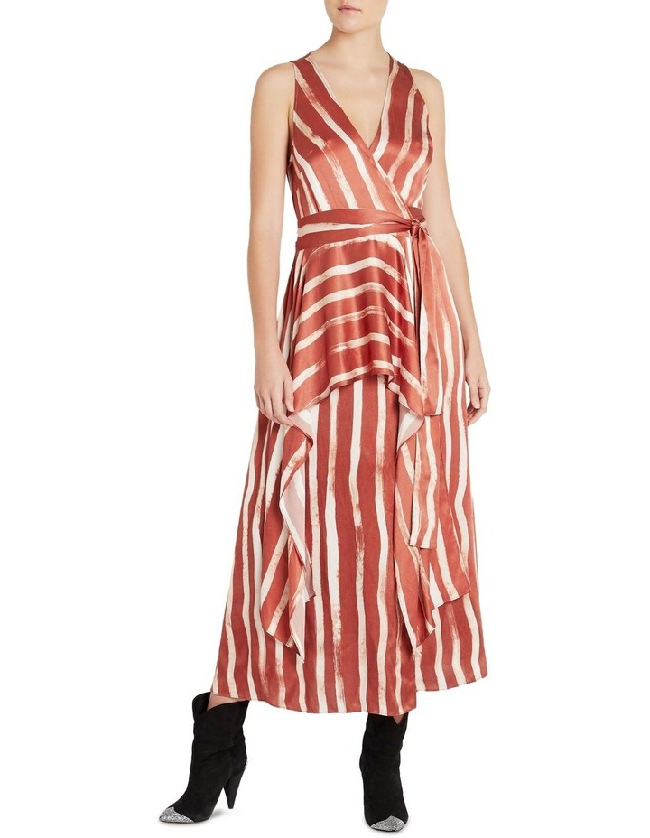 Earn Your Stripes Dress image 2