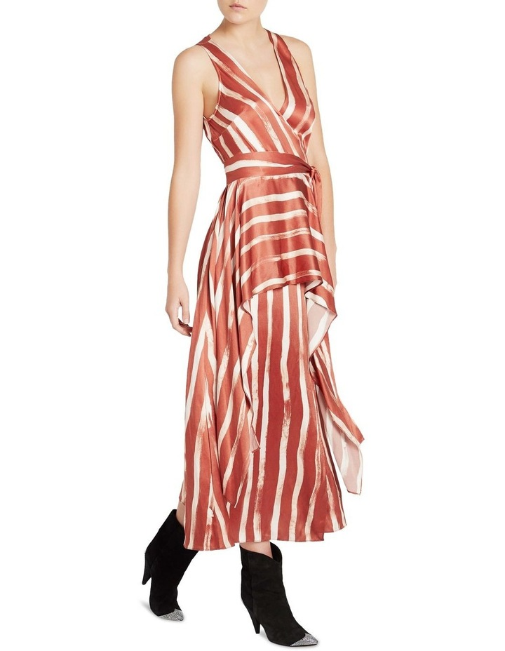 Earn Your Stripes Dress image 3