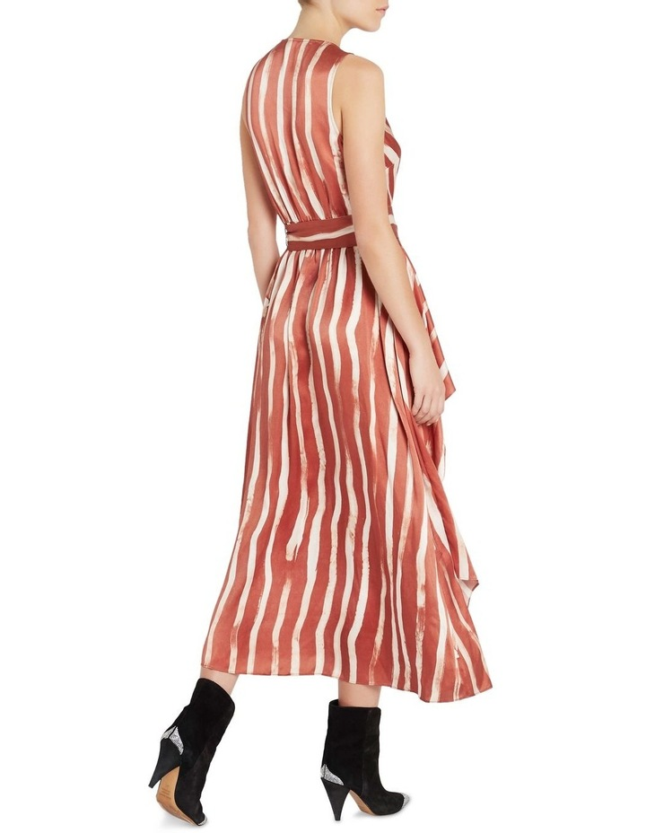 Earn Your Stripes Dress image 4