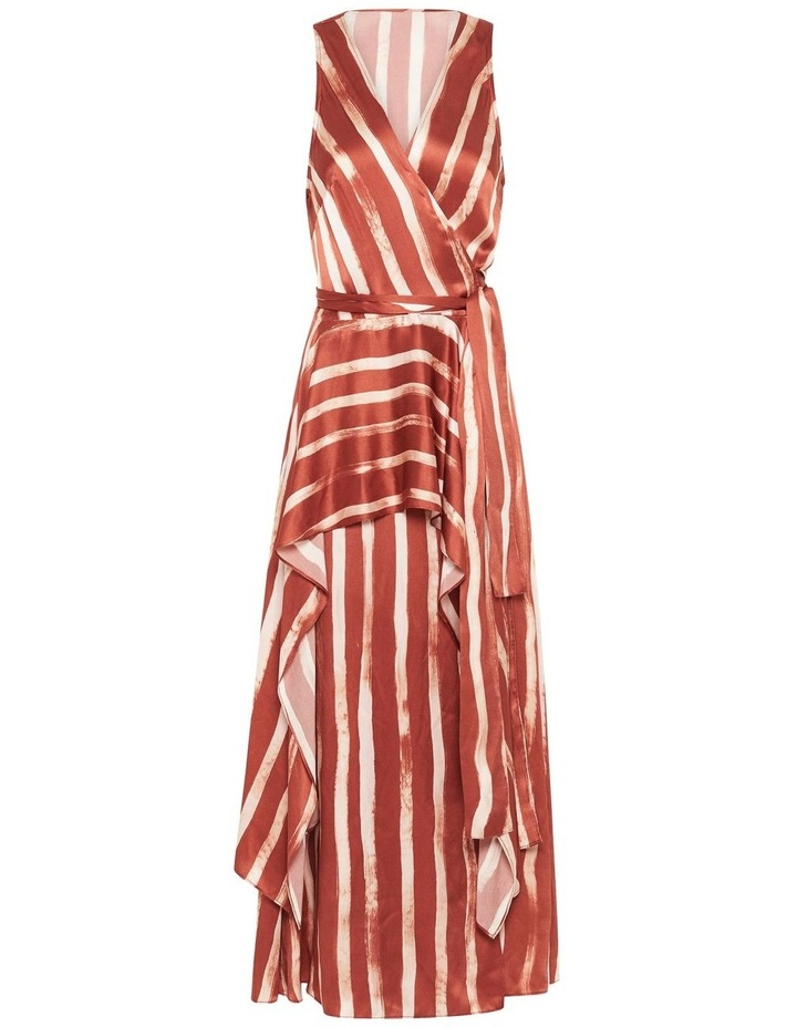Earn Your Stripes Dress image 5