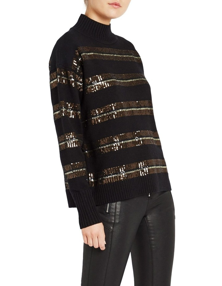 Lunar Alignment Sweater image 3