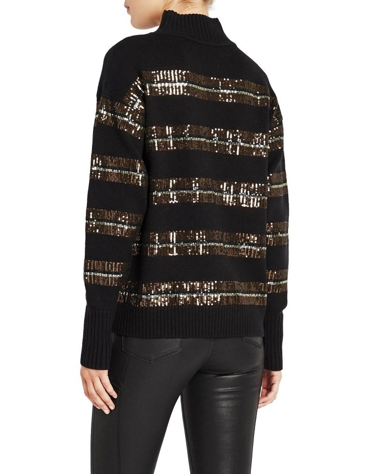 Lunar Alignment Sweater image 4