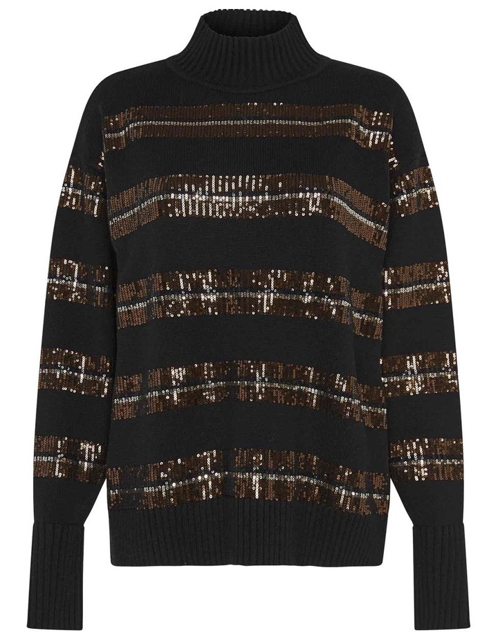 Lunar Alignment Sweater image 5