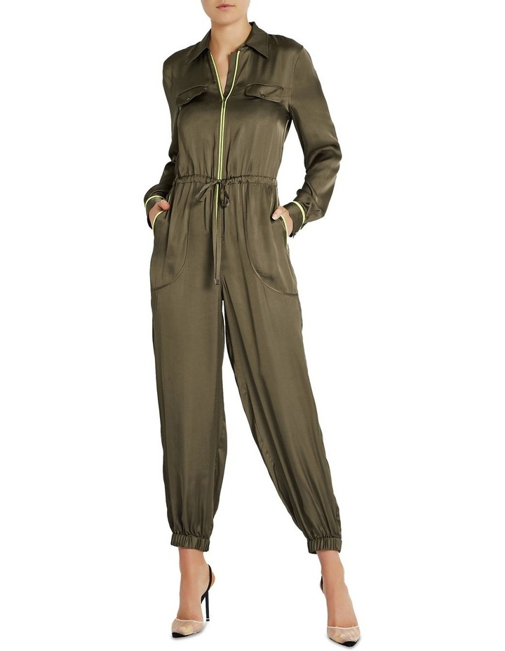 The Marigold Jumpsuit image 1