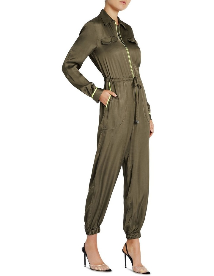 The Marigold Jumpsuit image 2