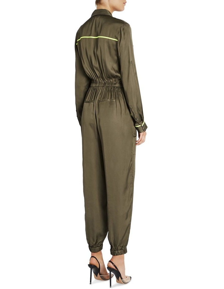 The Marigold Jumpsuit image 3