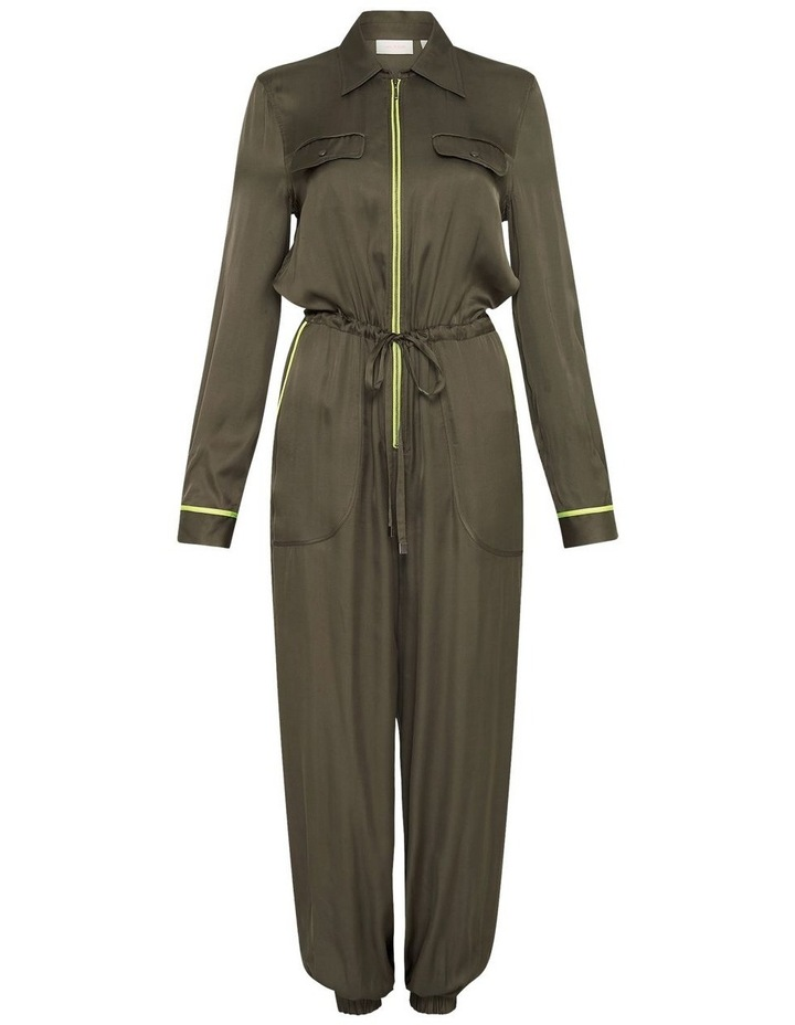 The Marigold Jumpsuit image 4