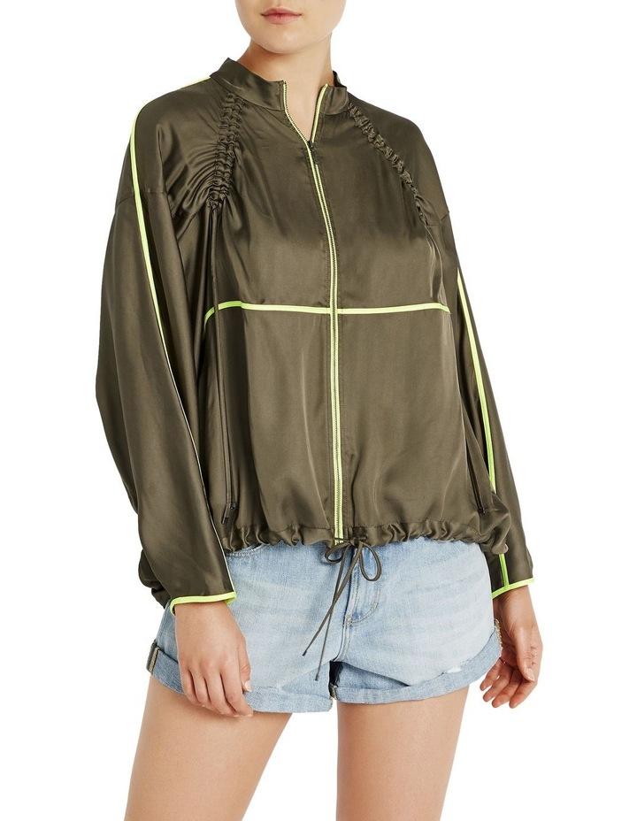 The Marigold Jacket image 2