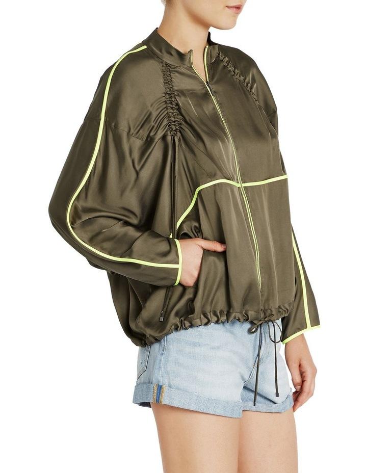 The Marigold Jacket image 3
