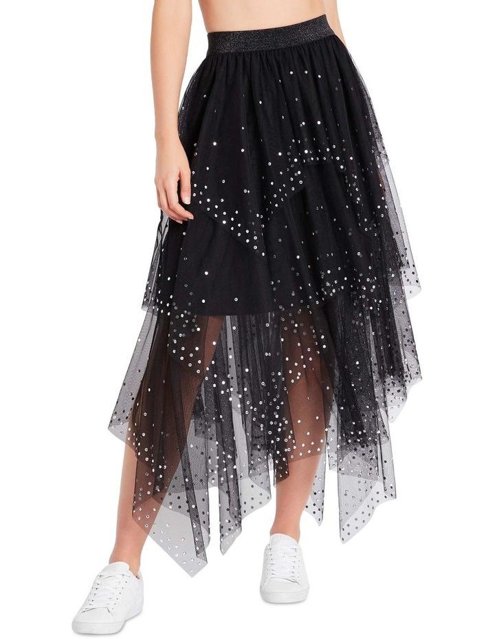 Crystalised Skirt image 1