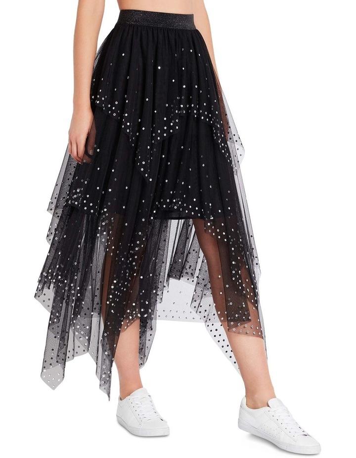 Crystalised Skirt image 2