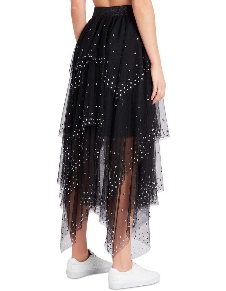 Crystalised Skirt image 3