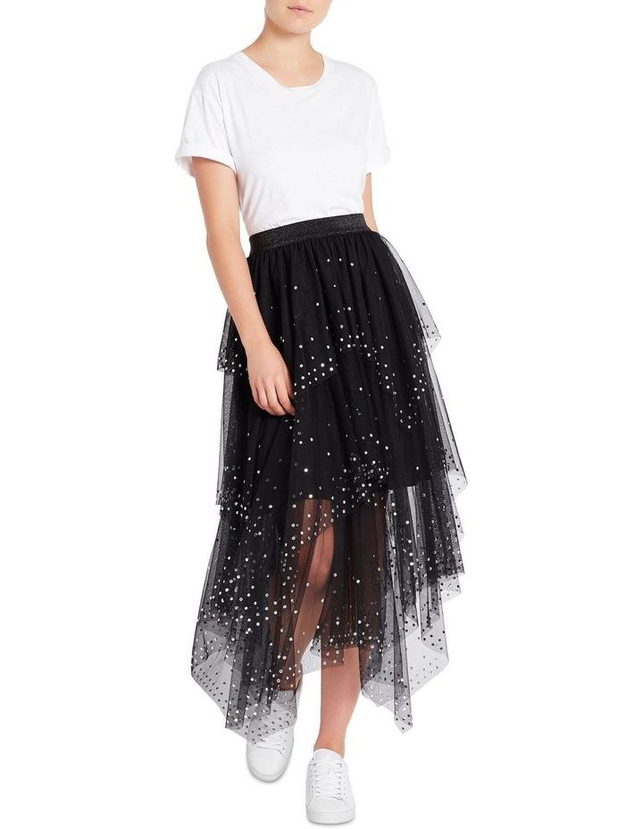 Crystalised Skirt image 4