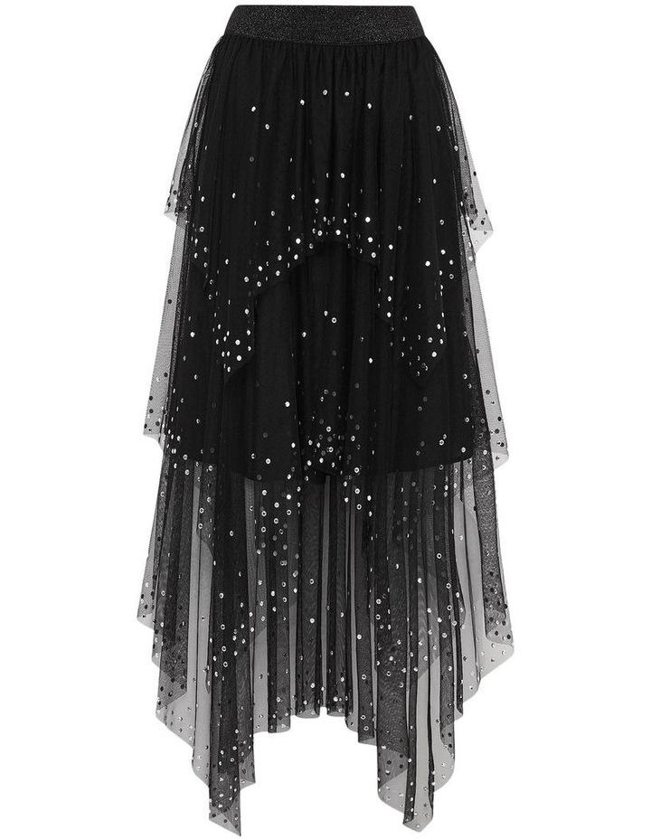 Crystalised Skirt image 5