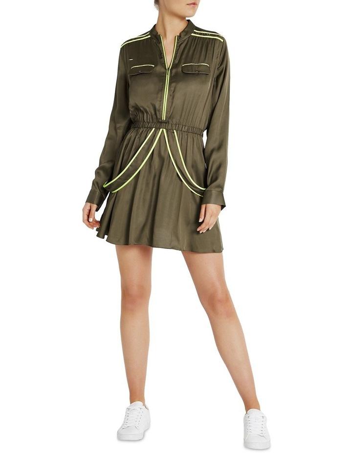 The Marigold Dress image 1
