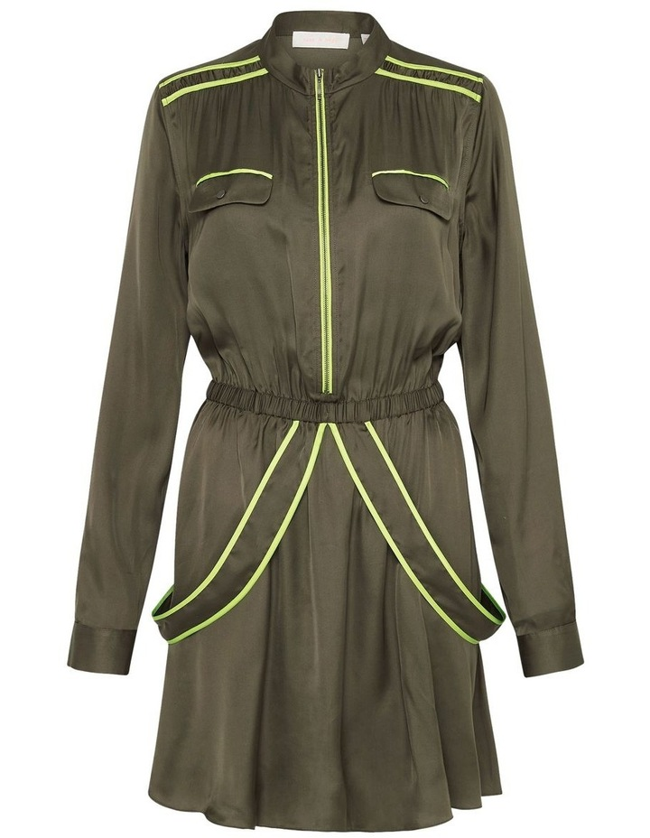 The Marigold Dress image 4