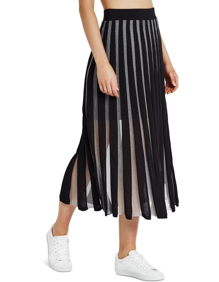 The Fade Out Knit Skirt image 3