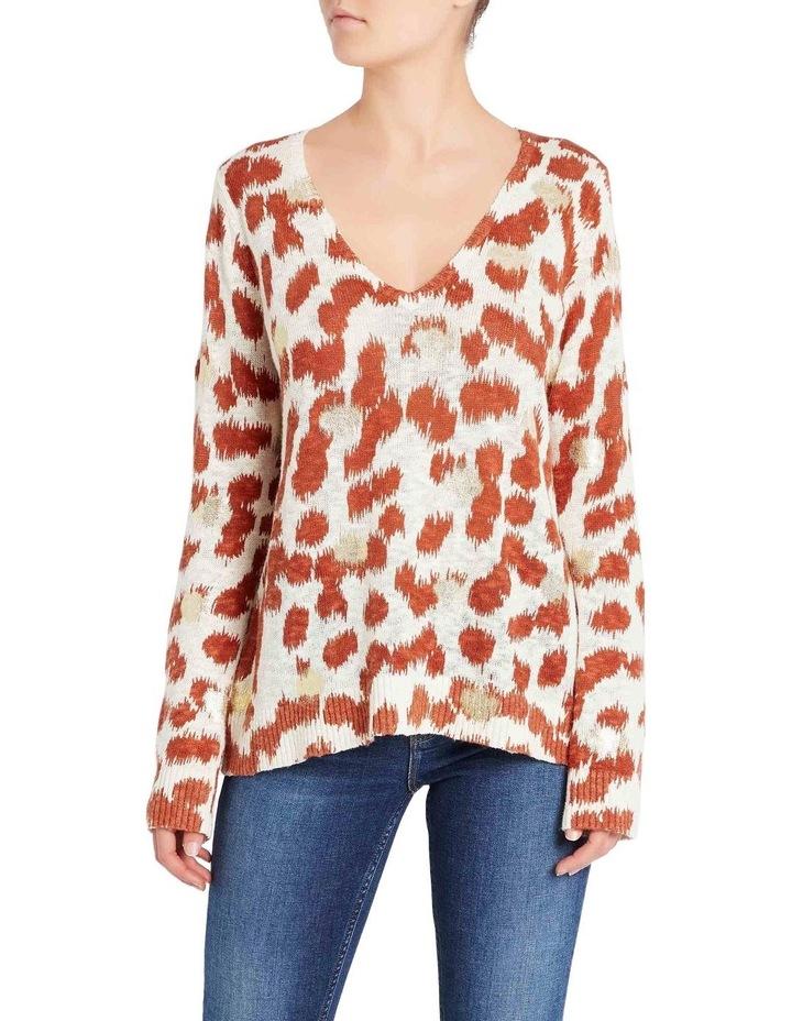 Capital Chroma Sweater image 1
