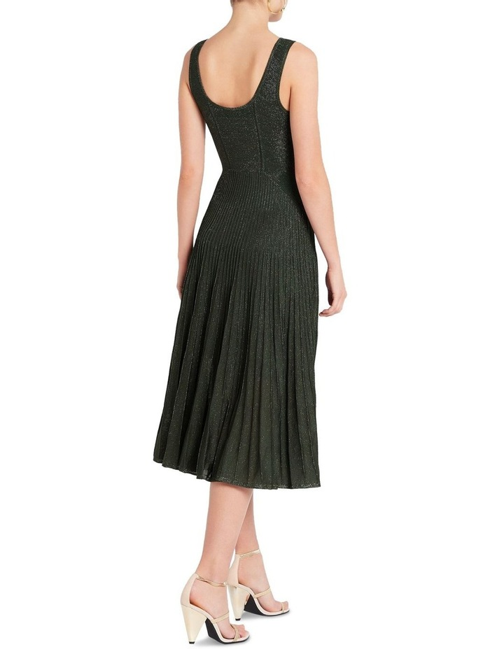 The Silent Sound Knit Dress image 3