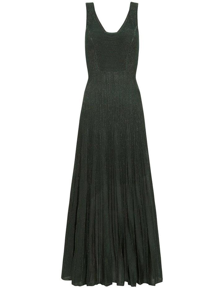 The Silent Sound Knit Dress image 4